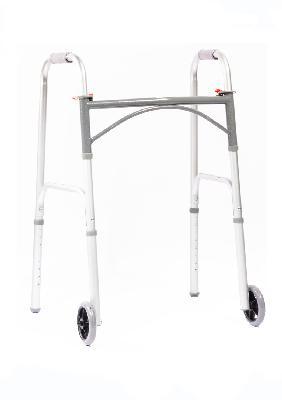 ANDADOR PLEGABLE DRIVE Productos de ortopedia
