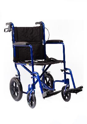 SILLA DE RUEDAS DRIVE Productos de ortopedia